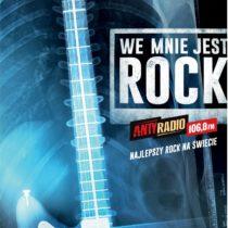 Kampania Rock Radio na Citilightach