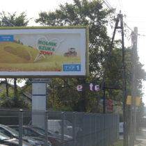 Billboard 6x3m. TVP_Rolnik szuka żony, dostawca AMS_Mindshare
